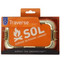 SOL Traverse Survival Kit
