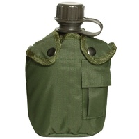 "U.S Military ""Alice"" 1qt Canteen Cover OD Green"