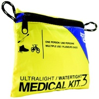 AMK Ultralight & Watertight First Aid Kit .3