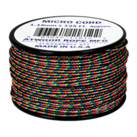 Micro Cord Dark Stripe