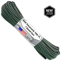 Colour Changing Paracord 'Cameleon' 550 7 strand (100ft)