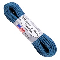 Colour Changing Paracord 'Coast' 550 7 strand (100ft)