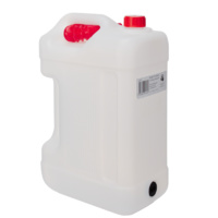 Water Jerry Can 10 Litre