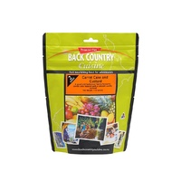 BackCountry Carrot Cake & Custard 2 Person Freeze Dried Dessert