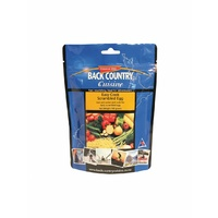 Back Country Cuisine Easy Cook Scrambled Egg