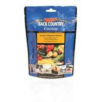 BackCountry Instant Mashed Potato Freeze Dried