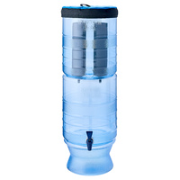 Berkey Light Water Purifier (10.4L)