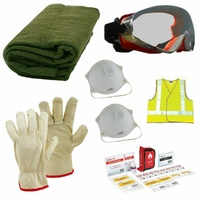 Bushfire Evacuation Emergency Kit