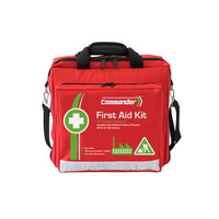 Commander Premium Workplace Compliant First Aid Kit