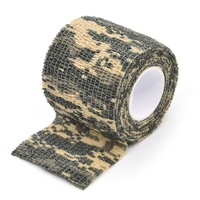 Camo Form Forest Camo Fabric Wrap