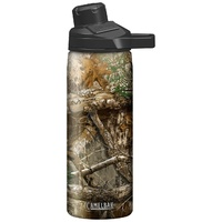 Camelbak Chute Mag Camo 0.6L Insulated S/S Bottle