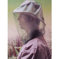 Mosquito & Sand fly Head Net