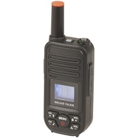 NEXTECH 1W UHF Handheld CB Transceiver with Voice Scrambler Encryption
