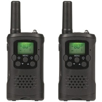 0.5W UHF Handheld CB Twin Pack with Charging Cradle