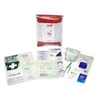 Trauma Emergency Bleed First Aid Kit