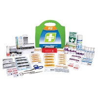 Premium Food & Restaurant Workplace First Aid Kit