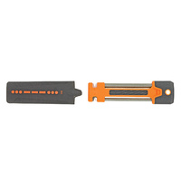 Gerber Bear Grylls Ceramic Knife and Multi Tool Field Sharpener