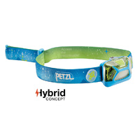 Petzl Tikkid Compact Headlamp for Children