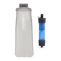 LifeStraw Flex Multi-Function Water Filter System