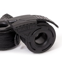 TRD Micro Nano Cord Dispenser Tactical Black