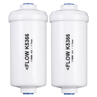 Berkey PF2 Fluoride Reduction Filters (Suits Black Berkey Filters) 1x Pair (2)