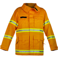 Wildland Bushfire Firefighting Jacket