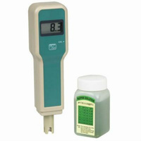 Digitech Hand Held Digital pH Test Meter