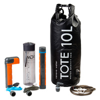 Renovo MUV Eclipse Complete Water Filter Pack