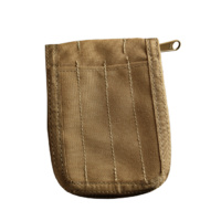 "Rite in the Rain 3x5"" Notebook Cordura Cover Tan"