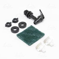 Spare Part Kit for Stainless Super Sterasyl Ceramic Filter Systems