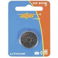 CR2032 3V Lithium Battery (Single) HIGH QUALITY
