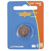 CR1620 3V Lithium Button Battery (Single) HIGH QUALITY
