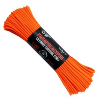 Safety Neon Orange Parapocalypse Ultimate Kevlar Dyna X 11-Strand Paracord