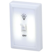 Wall Mount Easy Switch LED Light