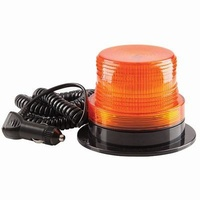 12VDC LED Strobe Light with Magnetic Base