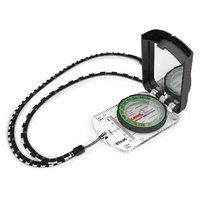 Silva Ranger S Compass with Scale Lanyard
