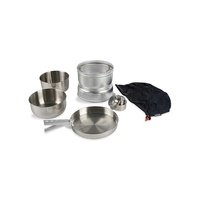 Tatonka Multi Set with Alcohol Burner