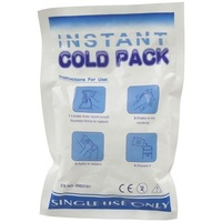 Instant Cold Pack (single use)