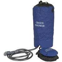 Rovin Portable Pressure Shower with Foot Pump