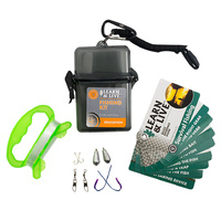 UST Fishing Survival Kit
