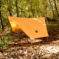 Ultra Lightweight Hex Tarp