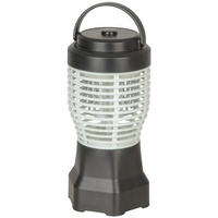 Rechargeable UV Bug Zapper with Built-in Battery
