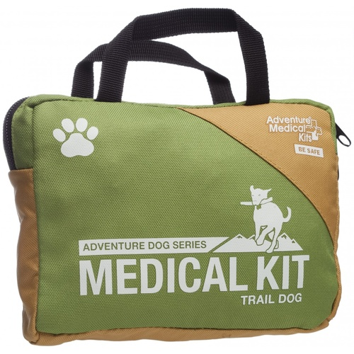 AMK Trail Dog Pet Medical First Aid Kit