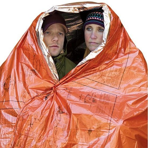 SOL Survival Blanket (2 Person)