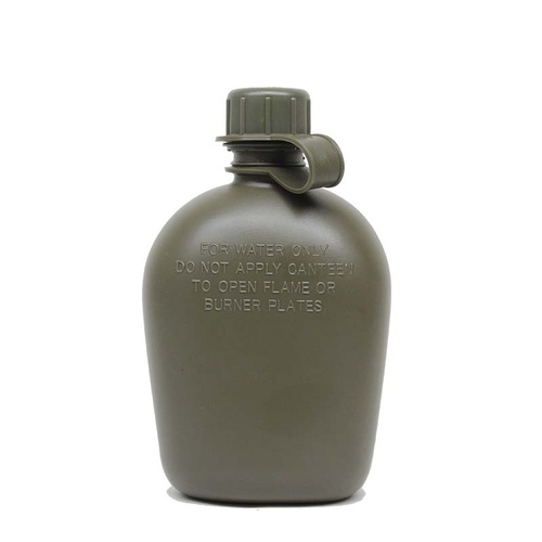 Milspec Canteen 1qt USA Military Issue / USA Made