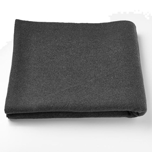 Large Wool Blend Personal Blanket for Bush Fire Protection