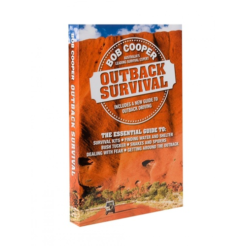 Bob Cooper Outback Survival Guide