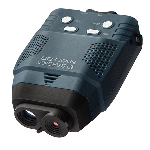 Barska Digital Night Vision Monocular with Record Function