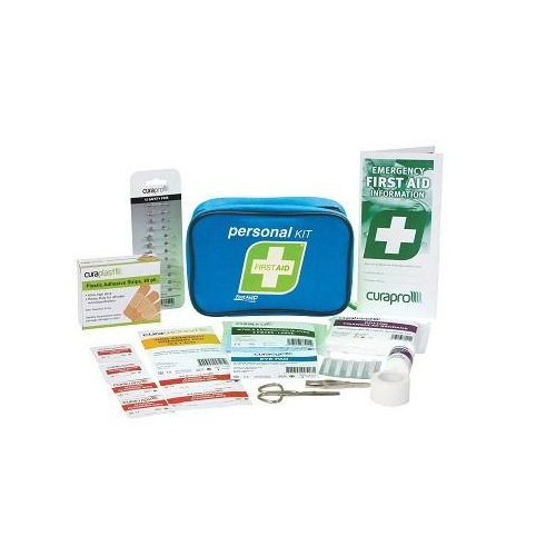 Compact Personal First Aid Kit