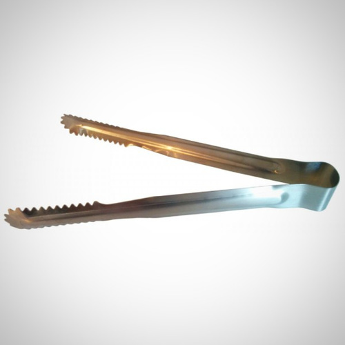 Firebox Lightweight Stainless Steel Tongs